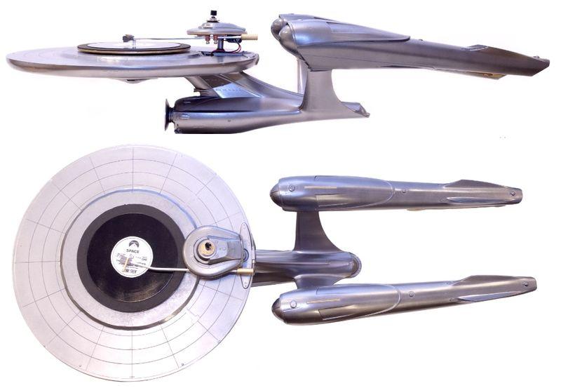 Star-Trek-Enterprise-Record-Player